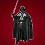 Darth Vader Adult Costume