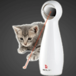 Interactive Laser Pet Toy