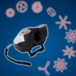 Portable Laser Show