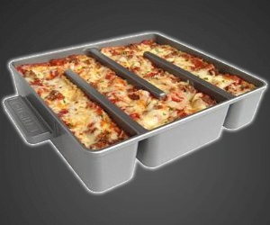 Endless Lasagna Pan