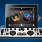 DJ System for iPad, iPhone & iPod