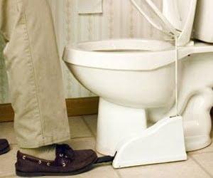 Toilet Seat Lifter