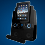 iPad Karaoke Machine