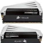 Corsair Dominator Platinum 32GB (4x8GB) DDR3 2400 MHz