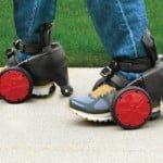 Motorized Shoes