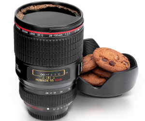 Camera Lens Coffee Mug Awesome Geek Stuff The Online Geek - Nikon coffee cup lens