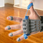 The Hand Fitness Trainer