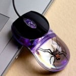 Spider Computer Mouse