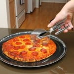 USS Enterprise Pizza Cutter