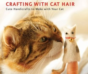 crafting-with-cat-hair