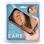 Ear iPhone Case