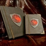 Game of Thrones iPad Case