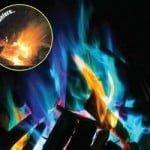 Mystical Fire Colorants