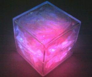 Glow Pixel