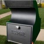 Secure Mail Vault