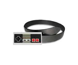 NES Buckle