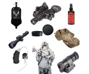 The Invisible Man Kit