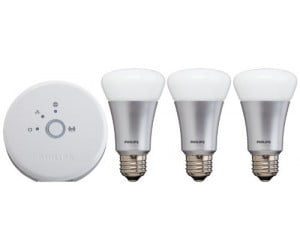 Wireless Lighting Bulbs