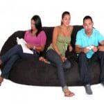 8-Feet Bean Bag Chair