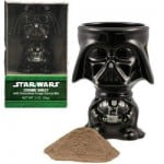 Darth Vader Goblet with Hot Cocoa Mix