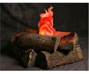Indoor Campfire