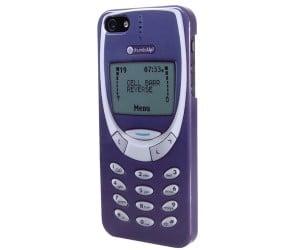 Nokia 3310 Retro Case for iPhone