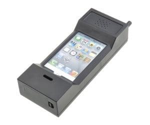 Retro Case for iPhone