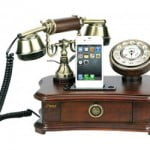 Retro Home Telephone
