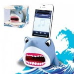 Shark Amplifier for iPhone