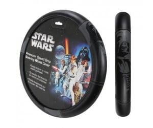 Star Wars Steering Wheel Cover