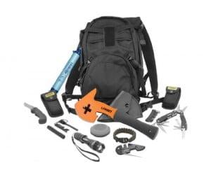 Tactical Apocalypse Survival Kit