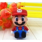 16GB Super Mario USB Flash Drive