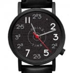 Prime Numbers Time Watch