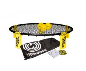Spikeball 2 on 2