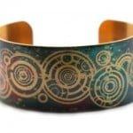 The Doctor Cuff Bracelet
