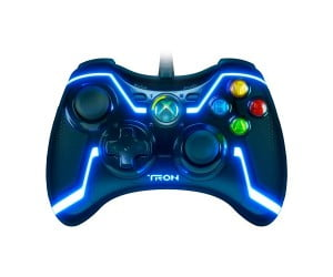 TRON Wired Controller for Xbox 360