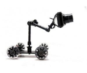 Camera Dolly Kit