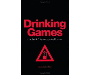 Drinking Games: One Book, 25 Games