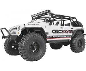 RC Jeep Wrangler