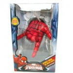 Spiderman Spidey Hand 3D Light