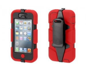 Survivor Case for iPhone