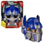 Transformers Optimus Prime Helmet