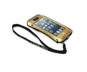 Waterproof Metal Case For iPhone
