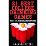 21 Best College Drinking Games