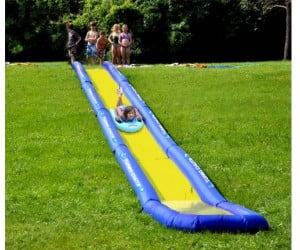 Turbo Chute Water Slide