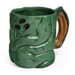 Cthulhu Awakens Mug