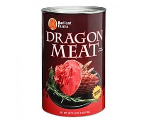 Dragon Meat