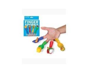Finger Sporks