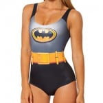 Hot Women's Batman Sheoutfit