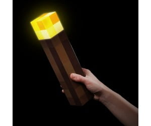 Minecraft – Light-Up